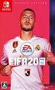 FIFA 20 Legacy Edition/Switch エレクトロニック・アーツ