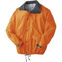 (マック) レインウェア(雨カッパ) フェニックス-Phoenix- オレンジ 4L (AS-7200)