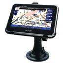 APPCIE Navigation System 4.3インチカーナビゲーション ブラック