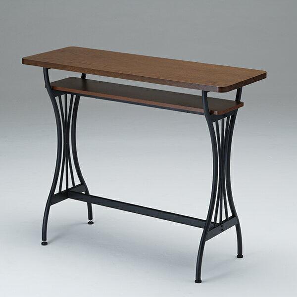 ハイテーブル AT-114CT バーカウンター カウンターテーブル カフェテーブル 5P 0118の写真