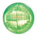 グラウンドゴルフ クリスタルボール ラン グリーン - 羽立工業