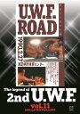 The Legend of 2nd U.W.F. vol.11 1990.2.27南足柄&4.15博多/DVD/ クエスト SPD-1051
