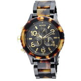NIXON ニクソン THE42-20 CHRONO A037679 腕時計 メンズ