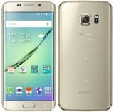 SAMSUNG Galaxy S6 edge SCV31 32GB N ゴールドプラチナ
