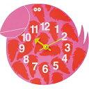 GEORGE NELSON  ZOO TIMERウォールクロック オオハシ壁掛け時計 GN091103