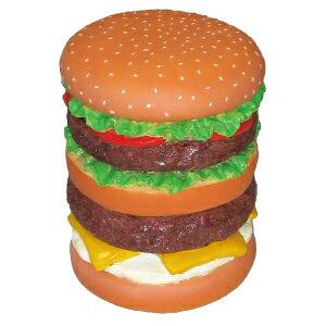 ロータリー・ヒロ イースねシリーズ ハンバーガーの写真