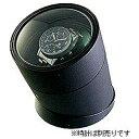 エスプリマ LED ワインディングマシーン ブラック/ブルーライト ES-L 1010 BK
