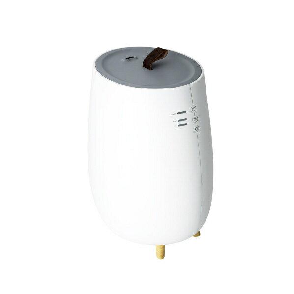 超音波式 加湿器 2.3L GY(1台)の写真