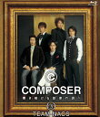 COMPOSER ~響き続ける旋律の調べ/Blu-ray Disc/ アミューズ ASBD-1220
