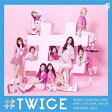 #TWICE/CD/WPCL-12635