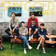 STAY GOLD(初回限定盤A)/CD/WPZL-31371