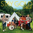 STAY GOLD/CD/WPCL-12754