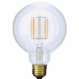 ビートソニック フィラメントLED電球 Siphon ボール95 LDF31Aの写真