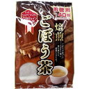 焙煎ごぼう茶 お徳用 3g×40包入