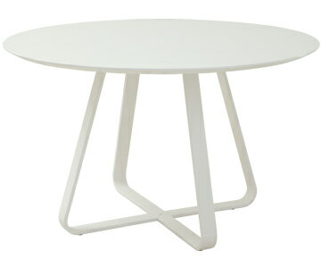 AZUMA kogei/あずま工芸 円型天板ダイニングテーブル Dining Table TDT-1891の写真