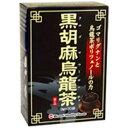 黒胡麻烏龍茶 3g×30袋