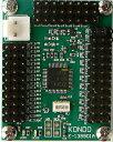 近藤科学 ロボットコントロールボード RCB-4HVボードのみ