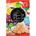 アサヒ バランスアップ フルーツグラノーラ 糖質25%オフ 150g アサヒグループ食品