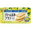 アサヒ クリーム玄米ブラン 塩レモン 72g アサヒグループ食品
