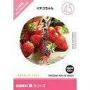 イメージランド 935668 創造素材 食(45)イチゴちゃん