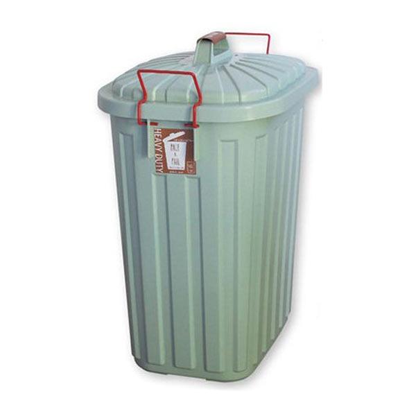 スパイスpale pailペール ペール ゴミ箱  ブルーグレー