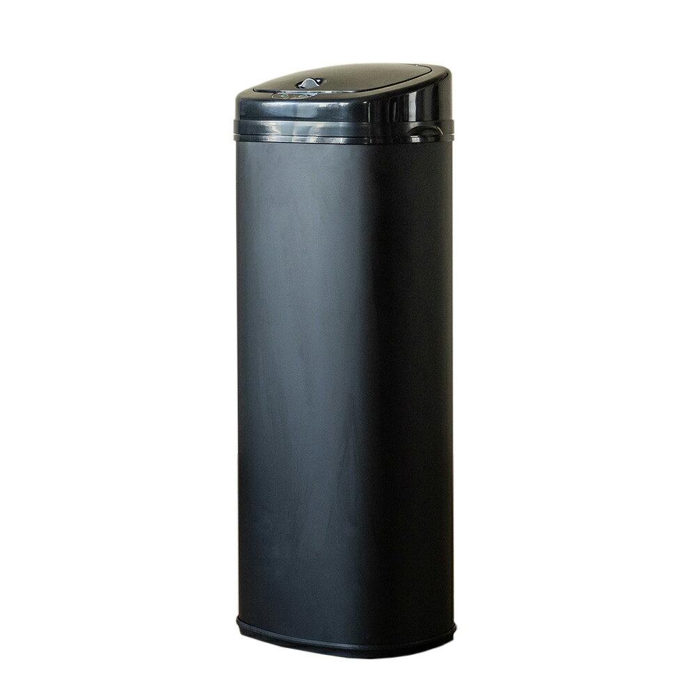 ごみ箱 センサー式 自動開閉 ダストボックス フタ,自動式ダストボックスの写真