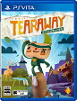 Tearaway(テラウェイ) ~はがれた世界の大冒険~/Vita/VCJS10008/A 全年齢対象