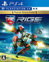 RIGS Machine Combat League Value Selection/PS4//A 全年齢対象 ソニー・インタラクティブエンタテインメント PCJS66043