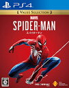 Marvel's Spider-Man Value Selection/PS4/PCJS66046/C 15才以上対象画像