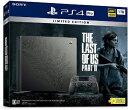 プレイステーション4 Pro The Last of Us Part II Limited Edition/PS4// SONY ソニー・インタラクティブエンタテインメント CUHJ10034