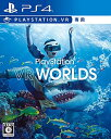 PlayStation VR WORLDS/PS4/PCJS50016/C 15才以上対象画像