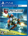 RIGS Machine Combat League(リグス マシン・コンバット・リーグ)/PS4/PCJS-50017/A 全年齢対象画像