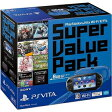 SONY PlayStationVITA PCHJ-10017