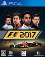 Game Soft PlayStation 4 F1 2017