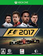 Game Soft Xbox One F1 2017