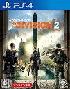 ディビジョン2/PS4/PLJM16305画像