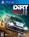 DiRT Rally 2.0(ダートラリー 2.0)/PS4//A 全年齢対象 ユービーアイソフト PLJM16405