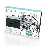 INTUOS Drow Pen Small W