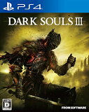 DARK SOULS III(ダークソウルIII)/PS4/PLJM80051/D 17才以上対象