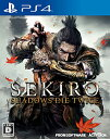 SEKIRO: SHADOWS DIE TWICE/PS4/ フロム・ソフトウェア PLJM16322