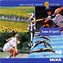 MIXA IMAGE LIBRARY Vol.48 スポーツ