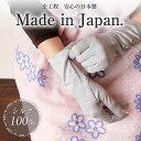 GlovesDEPO シルク100%UV手袋5本指ショートタイプ81801画像