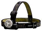 ジェントス LED ヘッドライト GTR GTR-943H