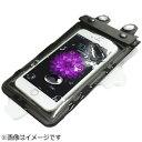 ミヨシ iPhone6 4.7インチ シリーズ用防水ケース SWP-IP03 グッズ画像