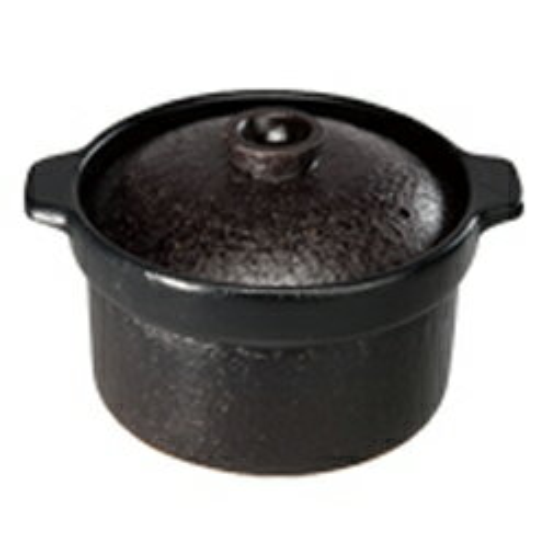 Rinai/リンナイ RTR-20IGA 専用炊飯土鍋 かまどさん自動炊きの写真