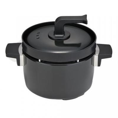リンナイ 3合炊き飯専用釜 つつみ炊き KAMADO RTR-03Eの写真