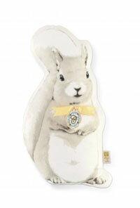 ハグミーアニマル クッション Squirrel KH-60997