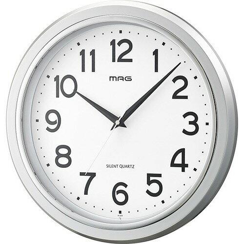 掛け時計 モアマグ W-648 SM-Z(1台)の写真