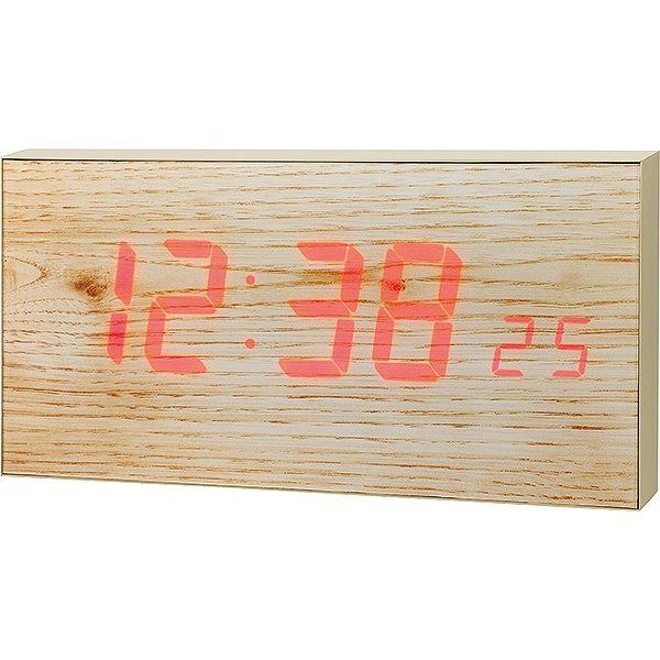 ノア精密 MAG 掛時計 タイムルーチェ W-680 N