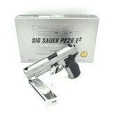 ガスブローバック SIG SAUER P226 E2 ステンレスモデル